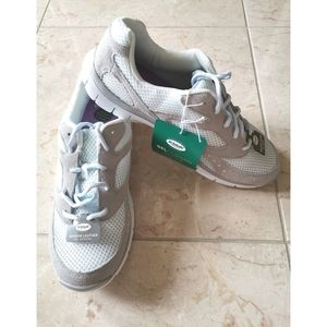 NWT Dr Scholl's running shoes sneakers gel cushion